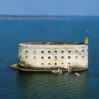 Le Fort Boyard