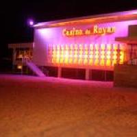 Le casino de Royan